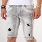 /achat-shorts-jean/john-h-short-jean-9490-gris-clair-139843.html