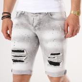 /achat-shorts-jean/john-h-short-jean-9500-gris-clair-139851.html