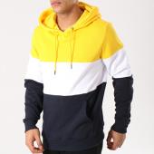 /achat-sweats-capuche/urban-classics-sweat-capuche-tb1870-jaune-blanc-bleu-marine-139861.html