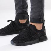 /achat-baskets-basses/adidas-baskets-nmd-r1-stlt-primeknit-cq2391-core-black-utility-back-solar-pink-140344.html