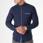 /achat-chemises-manches-longues/classic-series-chemise-manches-longues-3164-bleu-marine-140295.html