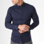 /achat-chemises-manches-longues/classic-series-chemise-manches-longues-16334-bleu-marine-140304.html