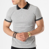 /achat-polos-manches-courtes/classic-series-polo-manches-courtes-8020-gris-chine-140331.html