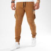 /achat-jogger-pants/john-h-jogger-pant-avec-zips-7666-camel-140364.html