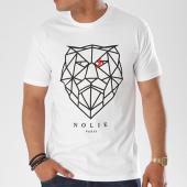 /achat-t-shirts/dabs-tee-shirt-nolie-paris-blanc-noir-140465.html