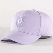 /achat-casquettes-de-baseball/unkut-casquette-glass-lila-140429.html