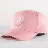 /achat-casquettes-de-baseball/unkut-casquette-glass-rose-140430.html