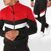 /achat-ensembles-survetement/aarhon-ensemble-de-survetement-p-1783f-noir-rouge-blanc-140503.html