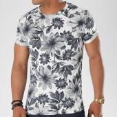 /achat-t-shirts/aarhon-tee-shirt-luigi-blanc-bleu-marine-floral-140522.html