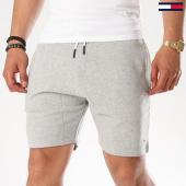 /achat-shorts-jogging/tommy-hilfiger-jeans-short-jogging-summer-4437-gris-chine-140557.html