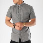 /achat-chemises-manches-courtes/celio-chemise-manches-courtes-lariquy-gris-anthracite-140605.html