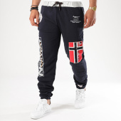 /achat-pantalons-joggings/geographical-norway-pantalon-jogging-patchs-brodes-myer-bleu-marine-140656.html