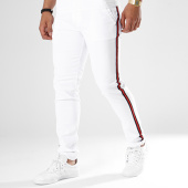 /achat-jeans/classic-series-jean-skinny-bandes-brodees-1012-blanc-140916.html