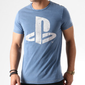 /achat-t-shirts/playstation-tee-shirt-fake-denim-bleu-clair-140947.html