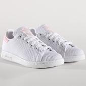 /achat-baskets-basses/adidas-baskets-femme-stan-smith-cq2823-footwear-white-pink-140989.html