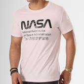 /achat-t-shirts/nasa-tee-shirt-admin-rose-pale-141060.html