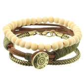 /achat-bracelets/icon-brand-lot-de-3-bracelets-take-cover-combo-beige-marron-dore-141079.html