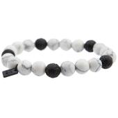 /achat-bracelets/icon-brand-bracelet-monolight-blanc-noir-141104.html