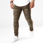 /achat-jeans/john-h-jean-slim-dechire-a1552-vert-kaki-141129.html