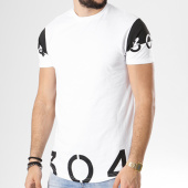 /achat-t-shirts-longs-oversize/304-clothing-tee-shirt-elite-blanc-noir-141181.html