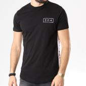 /achat-t-shirts-longs-oversize/304-clothing-tee-shirt-oversize-avec-bandes-essentials-noir-blanc-141193.html