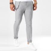 /achat-pantalons-carreaux/classic-series-pantalon-a-carreaux-p18002-ecru-noir-141276.html