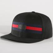 /achat-snapbacks/unkut-casquette-snapback-bandes-brodees-pisa-noir-141224.html