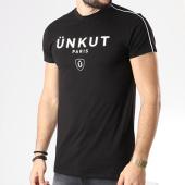 /achat-t-shirts/unkut-tee-shirt-link-noir-blanc-141232.html