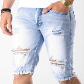 /achat-shorts-jean/frilivin-short-jean-troue-jd-141-bleu-wash-141435.html
