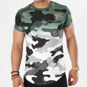 /achat-t-shirts-longs-oversize/john-h-tee-shirt-oversize-18105-vert-degrade-blanc-camouflage-141335.html