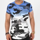 /achat-t-shirts-longs-oversize/john-h-tee-shirt-oversize-18105-bleu-clair-degrade-blanc-camouflage-141336.html