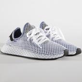 /achat-baskets-basses/adidas-baskets-femme-deerupt-runner-cq2912-chalk-blue-core-black-141449.html