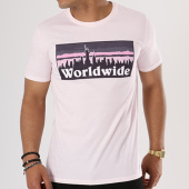 /achat-t-shirts/luxury-lovers-tee-shirt-worldwide-rose-pale-141477.html