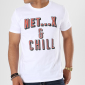 /achat-t-shirts/luxury-lovers-tee-shirt-net-x-blanc-141483.html