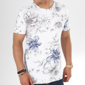 /achat-t-shirts/aarhon-tee-shirt-9001at-blanc-floral-141516.html