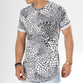 /achat-t-shirts-longs-oversize/aarhon-tee-shirt-oversize-18-001-blanc-noir-141518.html