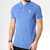 /achat-polos-manches-courtes/jack-and-jones-polo-manches-courtes-melange-bleu-clair-chine-141666.html