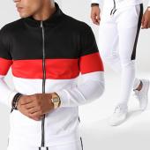 /achat-ensembles-survetement/aarhon-ensemble-survetement-101105-tricolore-noir-blanc-rouge-141747.html
