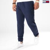 /achat-pantalons-joggings/tommy-hilfiger-jeans-pantalon-jogging-essential-4457-bleu-marine-141767.html
