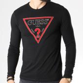 /achat-t-shirts-manches-longues/guess-tee-shirt-manches-longues-m83i21j1300-noir-141905.html