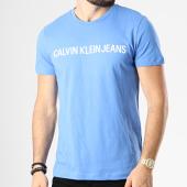 /achat-t-shirts/calvin-klein-tee-shirt-institutional-slim-7856-bleu-clair-142003.html
