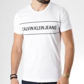 /achat-t-shirts/calvin-klein-tee-shirt-institutional-logo-7875-blanc-142009.html