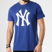 /achat-t-shirts/47-brand-tee-shirt-mlb-new-york-yankees-304871-bleu-roi-chine-142048.html