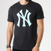 /achat-t-shirts/47-brand-tee-shirt-mlb-new-york-yankees-350228-gris-anthracite-chine-bleu-turquoise-142049.html