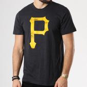 /achat-t-shirts/47-brand-tee-shirt-mlb-pittsburgh-pirates-300006-gris-anthracite-chine-142059.html