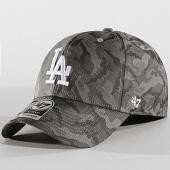 /achat-casquettes-de-baseball/47-brand-casquette-los-angeles-dodgers-mvp-smokelin-smkvp17wqv-gris-anthracite-camouflage-142065.html