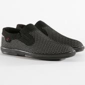 /achat-chaussures/classic-series-mocassins-305-8-noir-blanc-142047.html