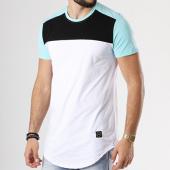 /achat-t-shirts-longs-oversize/terance-kole-tee-shirt-oversize-98111-blanc-bleu-clair-noir-142070.html