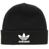 /achat-bonnets/adidas-bonnet-trefle-bk7634-noir-blanc-142091.html