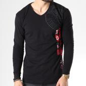 /achat-t-shirts-manches-longues/canadian-peak-tee-shirt-manches-longues-jazz-noir-142204.html